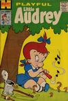 Cover for Playful Little Audrey (Harvey, 1957 series) #15