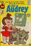 Cover for Playful Little Audrey (Harvey, 1957 series) #17