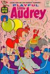 Cover for Playful Little Audrey (Harvey, 1957 series) #18