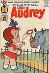 Cover for Playful Little Audrey (Harvey, 1957 series) #19