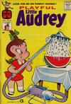 Cover for Playful Little Audrey (Harvey, 1957 series) #20