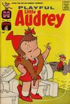 Cover for Playful Little Audrey (Harvey, 1957 series) #23