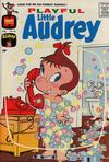Cover for Playful Little Audrey (Harvey, 1957 series) #24
