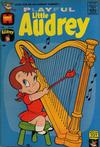 Cover for Playful Little Audrey (Harvey, 1957 series) #25