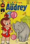 Cover for Playful Little Audrey (Harvey, 1957 series) #28