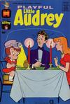 Cover for Playful Little Audrey (Harvey, 1957 series) #31