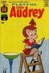 Cover for Playful Little Audrey (Harvey, 1957 series) #32