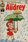 Cover for Playful Little Audrey (Harvey, 1957 series) #33
