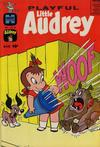 Cover for Playful Little Audrey (Harvey, 1957 series) #35