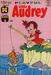 Cover for Playful Little Audrey (Harvey, 1957 series) #42
