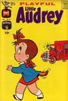 Cover for Playful Little Audrey (Harvey, 1957 series) #43