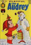 Cover for Playful Little Audrey (Harvey, 1957 series) #45