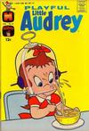 Cover for Playful Little Audrey (Harvey, 1957 series) #47