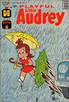 Cover for Playful Little Audrey (Harvey, 1957 series) #49