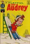 Cover for Playful Little Audrey (Harvey, 1957 series) #50