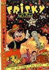 Cover for Frisky Fables (Star Publications, 1949 series) #v5#4 [38]