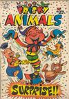 Cover for Frisky Animals (Star Publications, 1951 series) #53