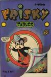 Cover for Frisky Fables (Novelty / Premium / Curtis, 1945 series) #v1#1 [1]