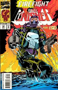 Cover Thumbnail for The Punisher (Marvel, 1987 series) #82