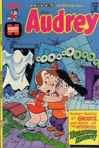Cover Thumbnail for Playful Little Audrey (Harvey, 1957 series) #113