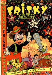 Cover Thumbnail for Frisky Fables (Star Publications, 1949 series) #v5#4 [38]