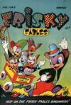 Cover for Frisky Fables (Novelty / Premium / Curtis, 1945 series) #v1#3 [3]