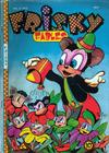 Cover for Frisky Fables (Novelty / Premium / Curtis, 1945 series) #v2#2 [5]