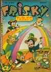 Cover for Frisky Fables (Novelty / Premium / Curtis, 1945 series) #v2#5 [8]