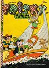 Cover for Frisky Fables (Novelty / Premium / Curtis, 1945 series) #v2#6 [9]