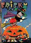 Cover for Frisky Fables (Novelty / Premium / Curtis, 1945 series) #v2#8 [11]