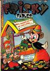 Cover for Frisky Fables (Novelty / Premium / Curtis, 1945 series) #v3#3 [18]