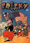 Cover for Frisky Fables (Novelty / Premium / Curtis, 1945 series) #v3#4 [19]