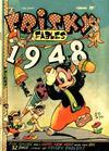 Cover for Frisky Fables (Novelty / Premium / Curtis, 1945 series) #v3#11 [26]