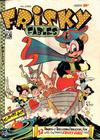 Cover for Frisky Fables (Novelty / Premium / Curtis, 1945 series) #v3#12 [27]