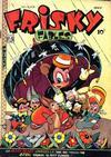 Cover for Frisky Fables (Novelty / Premium / Curtis, 1945 series) #v4#2 [29]