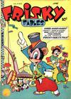 Cover for Frisky Fables (Novelty / Premium / Curtis, 1945 series) #v4#3 [30]
