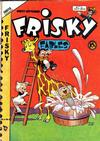 Cover for Frisky Fables (Novelty / Premium / Curtis, 1945 series) #v4#4 [31]