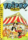 Cover for Frisky Fables (Novelty / Premium / Curtis, 1945 series) #v5#2 [36]