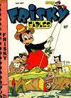 Cover for Frisky Fables (Novelty / Premium / Curtis, 1945 series) #v5#3 [37]