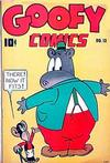Cover for Goofy Comics (Pines, 1943 series) #12