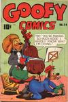 Cover for Goofy Comics (Pines, 1943 series) #24