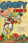 Cover for Goofy Comics (Pines, 1943 series) #31