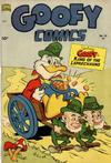Cover for Goofy Comics (Pines, 1943 series) #43