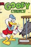 Cover for Goofy Comics (Pines, 1943 series) #47