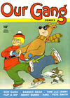 Cover for Our Gang Comics (Dell, 1942 series) #3