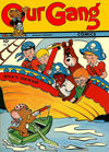 Cover for Our Gang Comics (Dell, 1942 series) #9