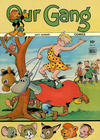 Cover for Our Gang Comics (Dell, 1942 series) #12