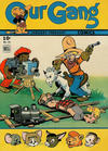 Cover for Our Gang Comics (Dell, 1942 series) #15