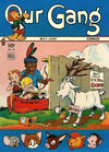 Cover for Our Gang Comics (Dell, 1942 series) #17