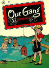 Cover for Our Gang Comics (Dell, 1942 series) #24